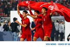 Three major goals ahead for Vietnamese football in 2021